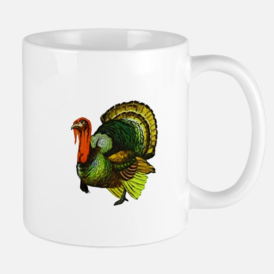 TURKEY Mugs