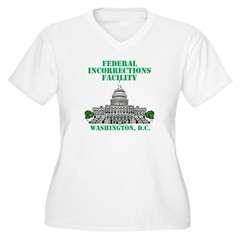 Incorrections Facility T-Shirt