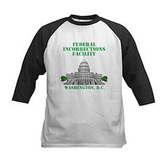 Incorrections Facility Kids Baseball Jersey