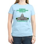 Incorrections Facility Women's Light T-Shirt