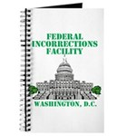 Incorrections Facility Journal