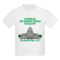 Incorrections Facility T-Shirt
