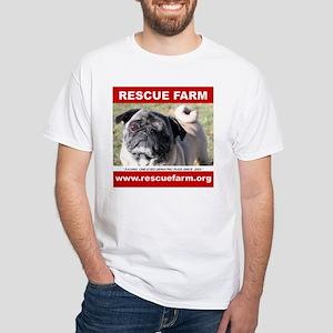 pugshirt T-Shirt