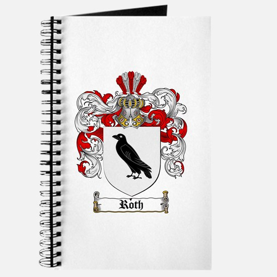 Roth Coat of Arms Journal
