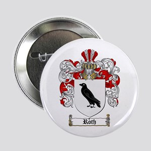 "Roth Coat of Arms 2.25"" Button (100 pack)"