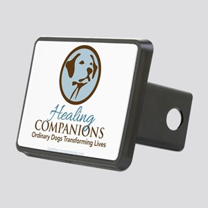 Healing Companions Hitch Cover