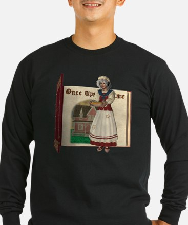 Mother Goose T