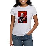 Death's Violinist Women's T-Shirt
