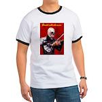 Death's Violinist Ringer T