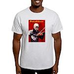 Death's Violinist Light T-Shirt