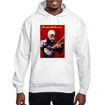 Death's Violinist Hooded Sweatshirt