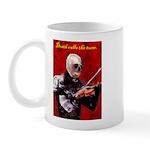 Death's Violinist Mug