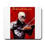 Death's Violinist Mousepad