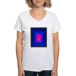 Exegesis Women's V-Neck T-Shirt