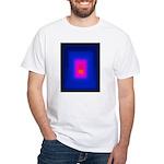 Exegesis White T-Shirt