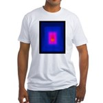 Exegesis Fitted T-Shirt