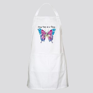 Recovering from Alcoholism BBQ Apron