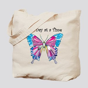 Recovering from Alcoholism Tote Bag
