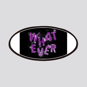 Purple Whatever Patch