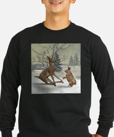Bambi On Ice T