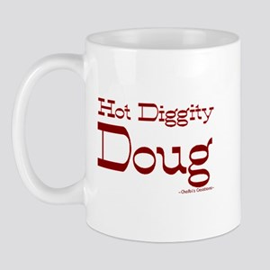 Doug Mug