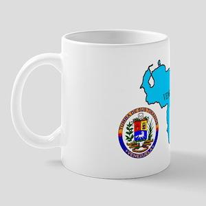 Mug - VENEZUELA