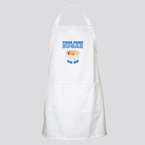 Pour Some Sugar On Me! BBQ Apron