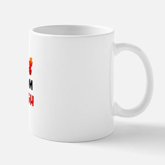 Hot Girls: Scarborough, ON Mug