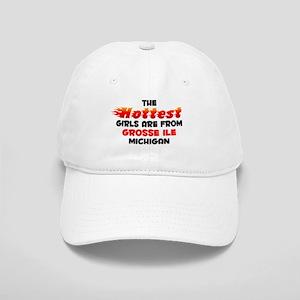 Hot Girls: Grosse Ile, MI Cap