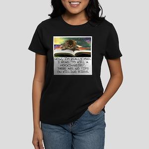 CAT - TO KILL A MOCKINGBIRD T-Shirt