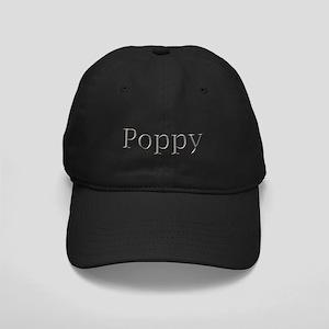 click to view POPPY steel Black Cap