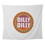 Dilly dilly Wall Tapestry