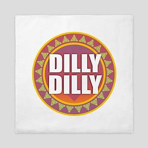 Dilly Dilly Queen Duvet