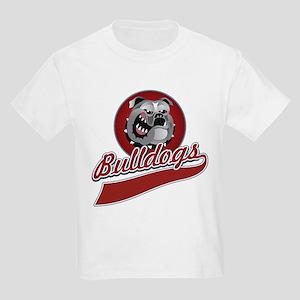 Bulldogs Kids Light T-Shirt