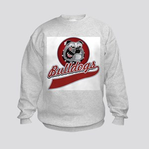 Bulldogs Kids Sweatshirt