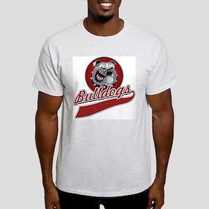 Bulldogs Light T-Shirt