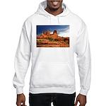 Vortex Side of Bell Rock Hooded Sweatshirt