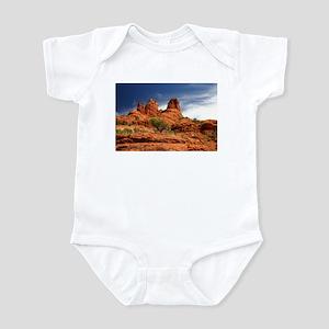 Vortex Side of Bell Rock Infant Creeper