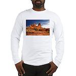 Vortex Side of Bell Rock Long Sleeve T-Shirt