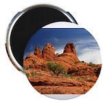 Vortex Side of Bell Rock Magnet