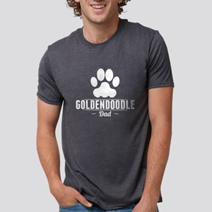 Goldendoodle Dad T-Shirt