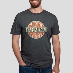 happy farmer T-Shirt