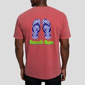 Mountain Bike Mens Comfort Colors Shirt
