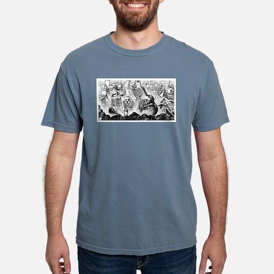 Purgatorio Artistico T-Shirt