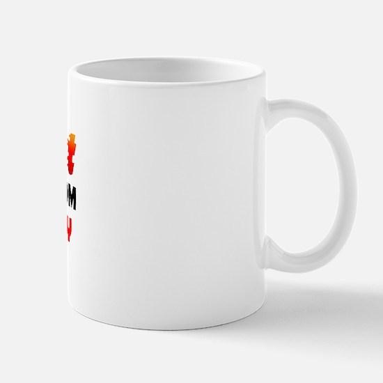 Hot Girls: Carson City, MI Mug