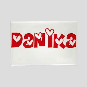 Danika Love Design Magnets