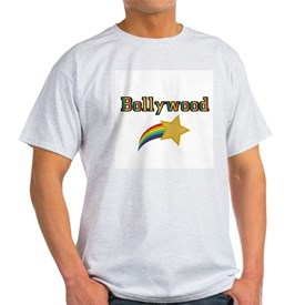 Bollywood 9 Merchandise T-Shirt