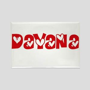 Dayana Love Design Magnets