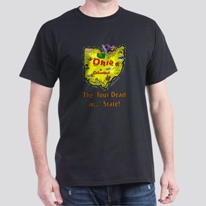 OH-Dead! Dark T-Shirt