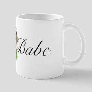 Hula Babe Mug